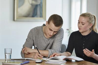 Et SRP-forløb giver dig solid studieteknik, du har glæde af resten af din studietid