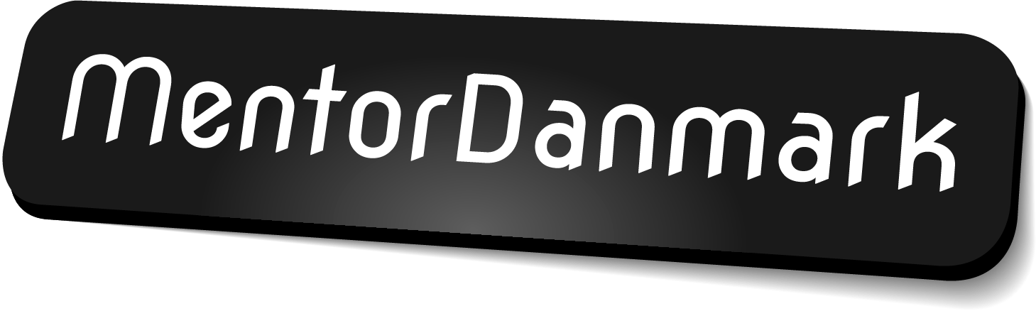 Mentordanmark logo