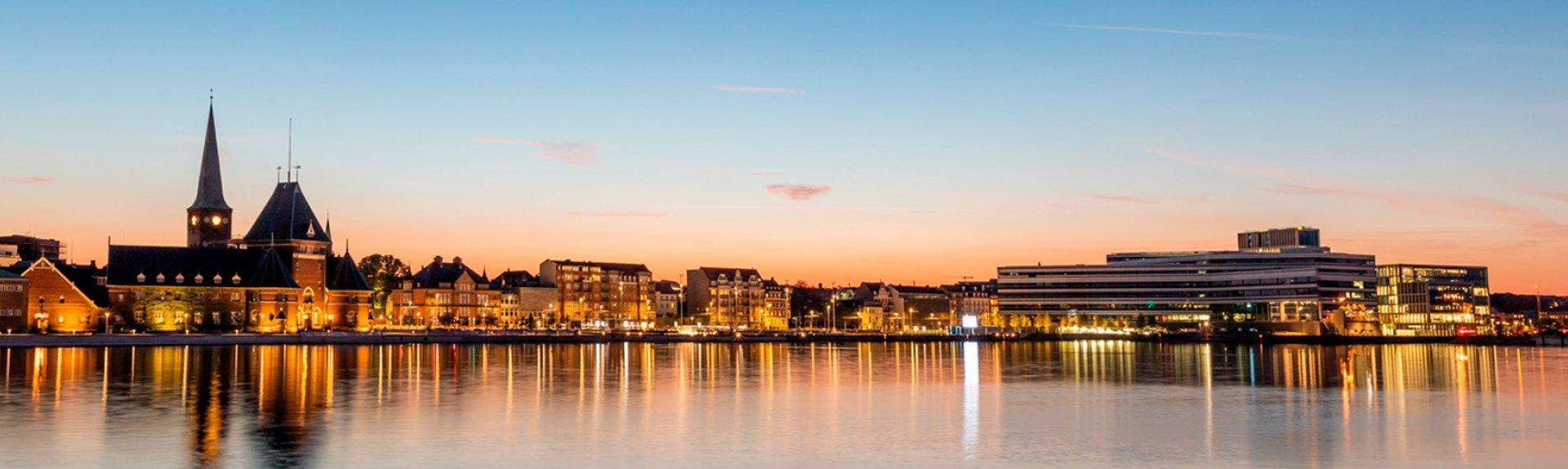 Aarhus-havn
