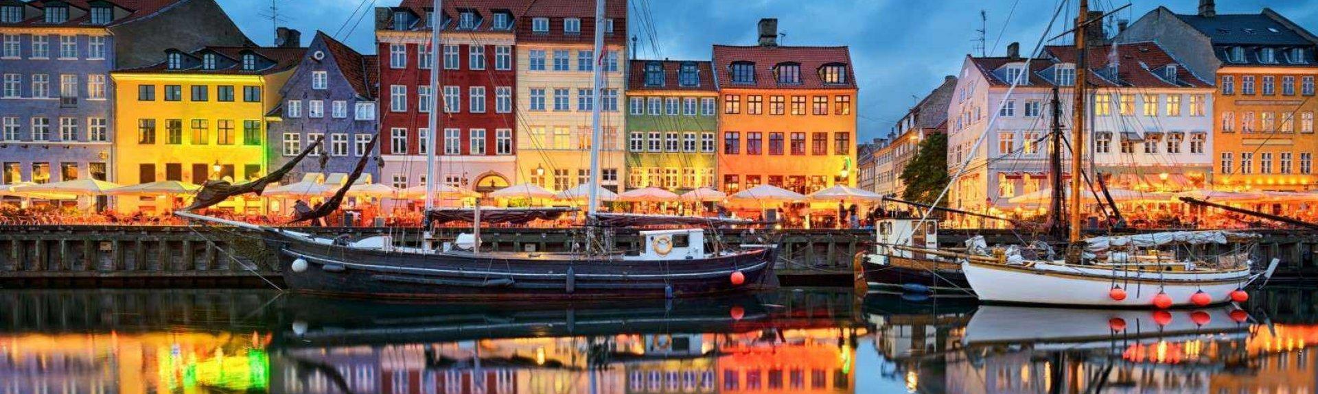 København beskaaret