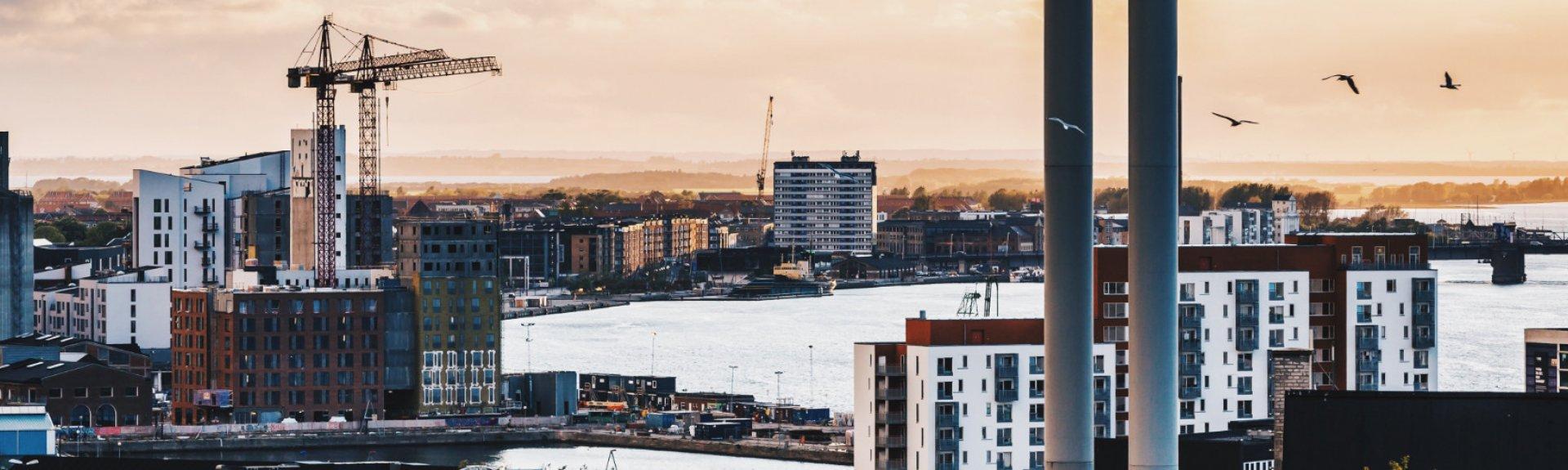 Aalborg-havn